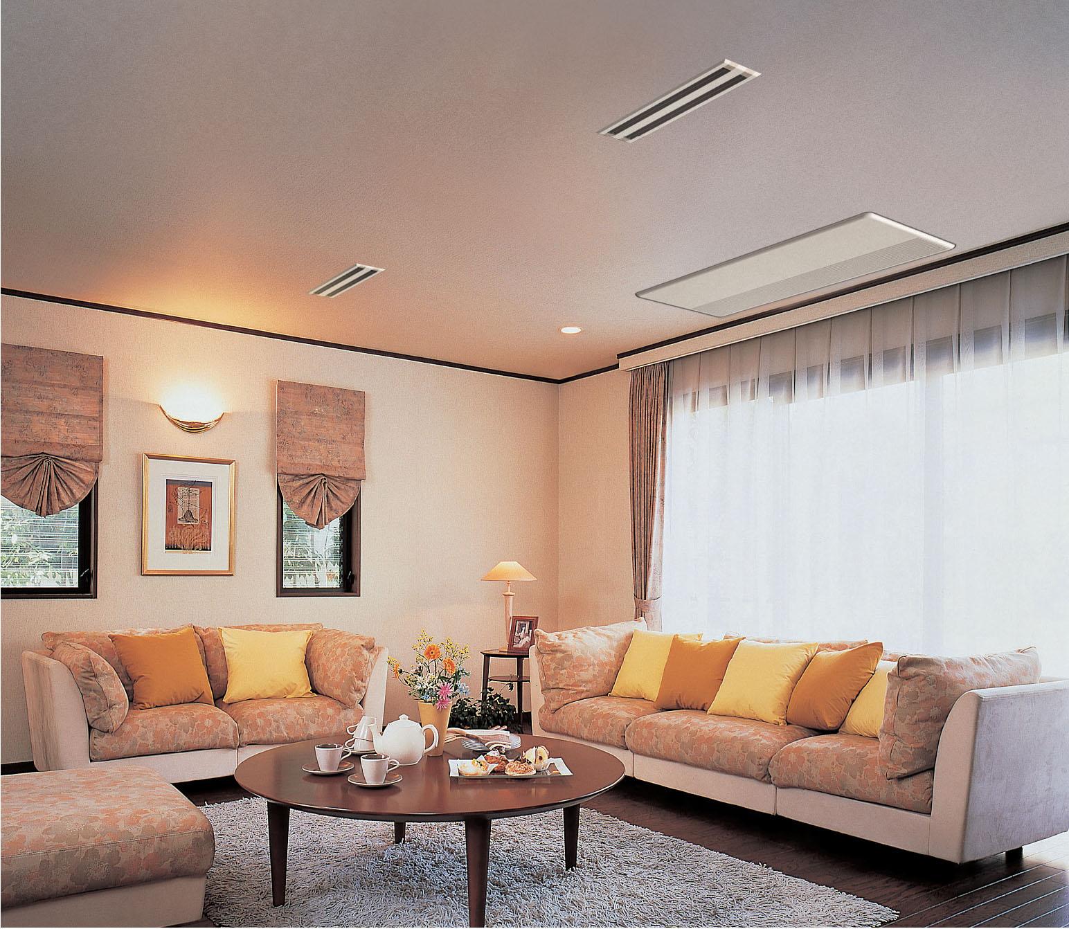 Lắp đặt điều hòa multi inverter cho căn hộ cao cấp Royal city